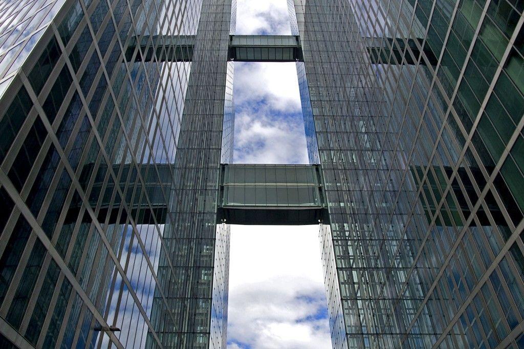 Láminas para Edificios. Láminas Estéticas para Edificios.