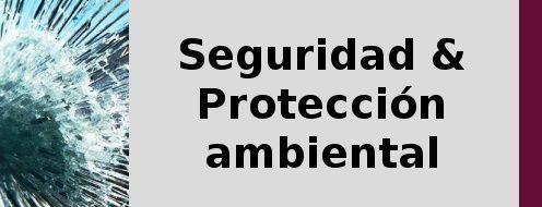 Laminas de seguridad y protección
