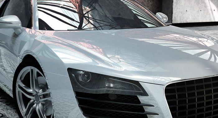 Cristales Tintados. Láminas solares para coches.