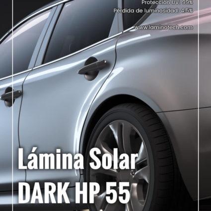 Lámina Solar Dark HP 55 Premium.