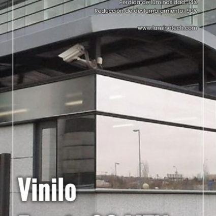 Vinilo Espejo 90 MTX.