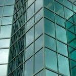 Lámina Estética para edificios. Lámina Solar Green 80 VT. Lámina Solar Green 80 LTX.