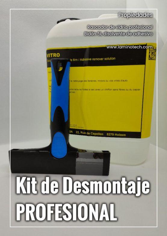 Kit de Desmontaje Profesional