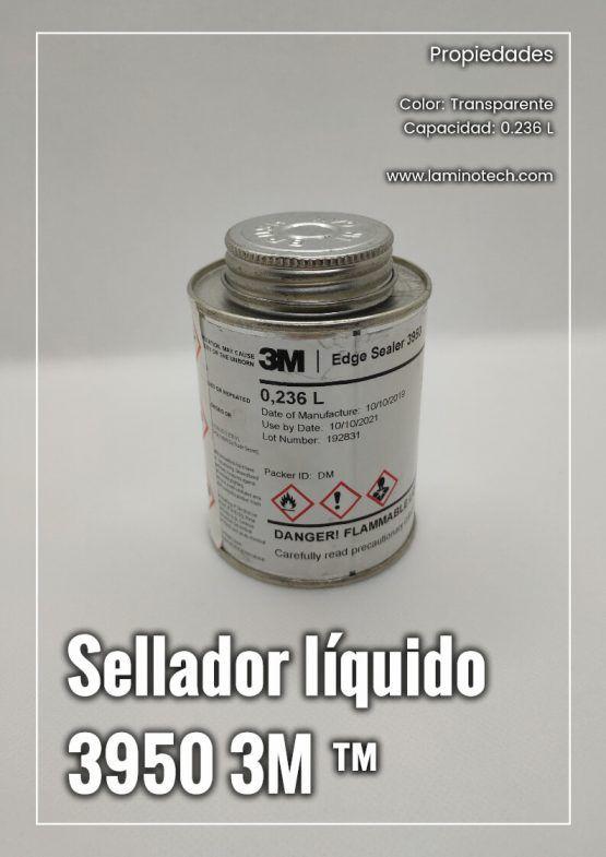 Sellador Líquido 3M™ 3950